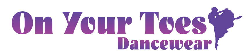 On Your Toes Dancewear