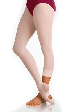 d23fc498ecac7 BodyWrappers A31 Adult Convertible Tights | On Your Toes Dancewear